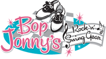 Bop Jonnys Rock 'n' Swing Gear
