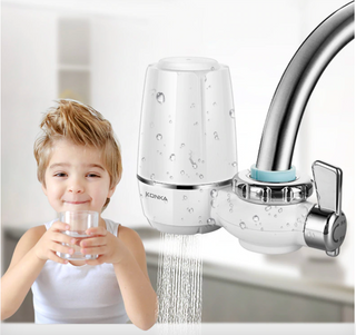 Mini Tap Water Purifier - KE