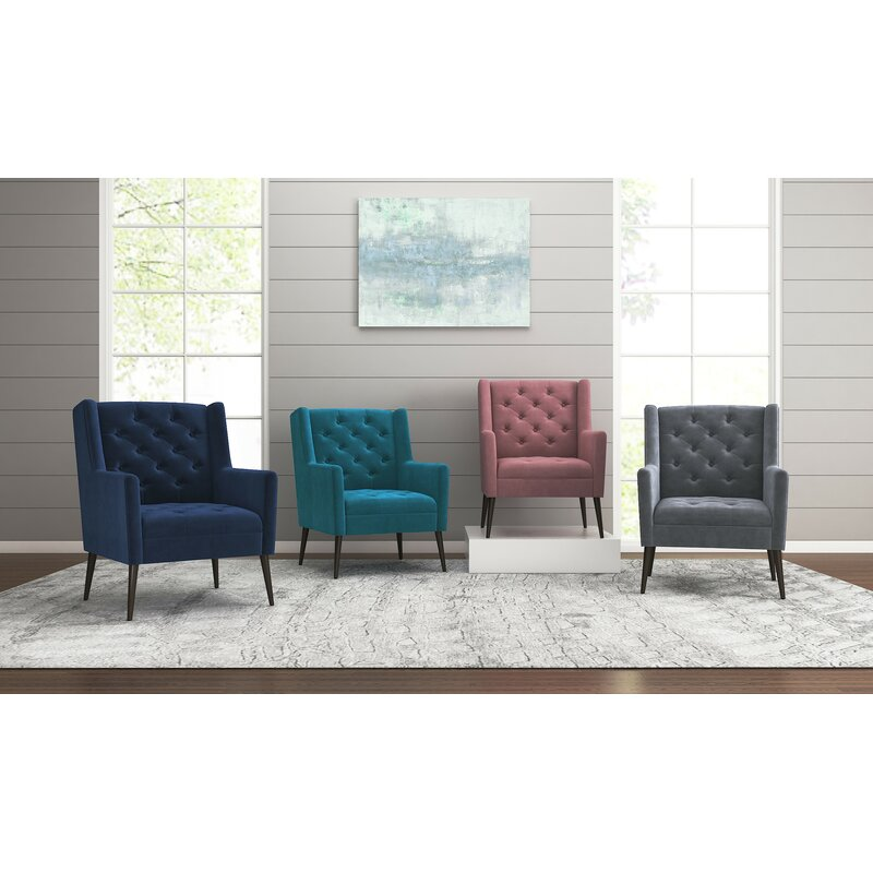All Arjan Chair Colors