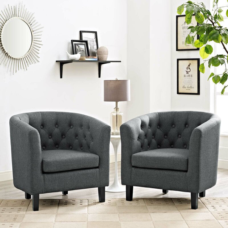 Finn Arm Chairs