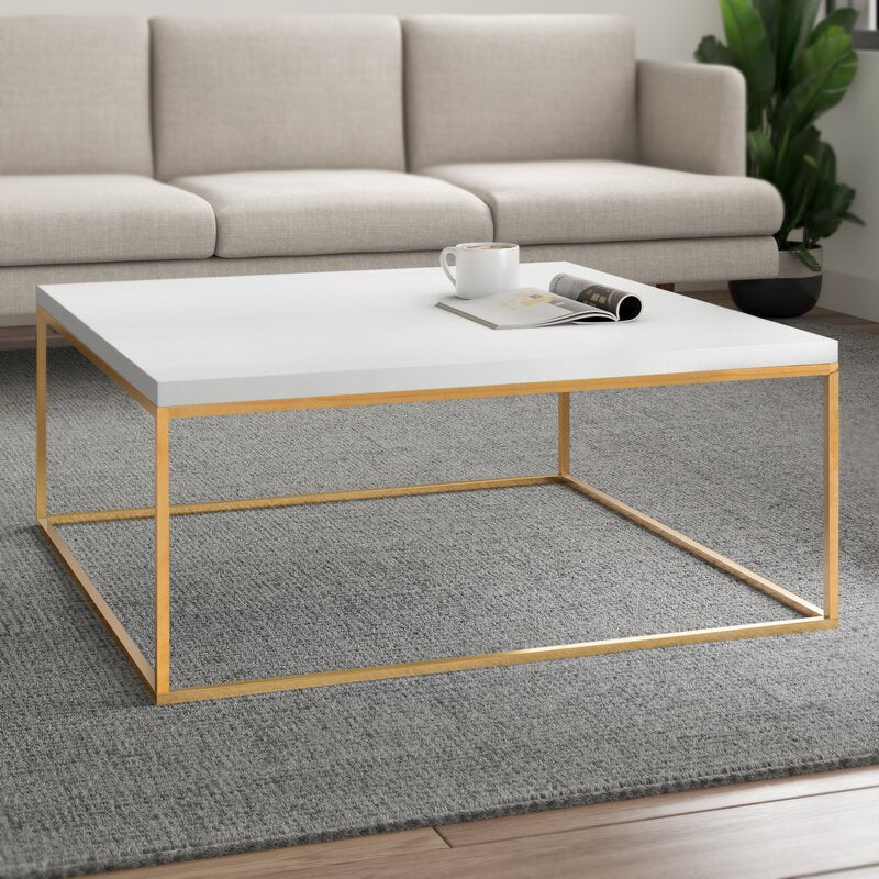 Dominique Coffee Table