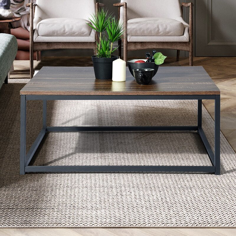 Luca Frame Coffee Table