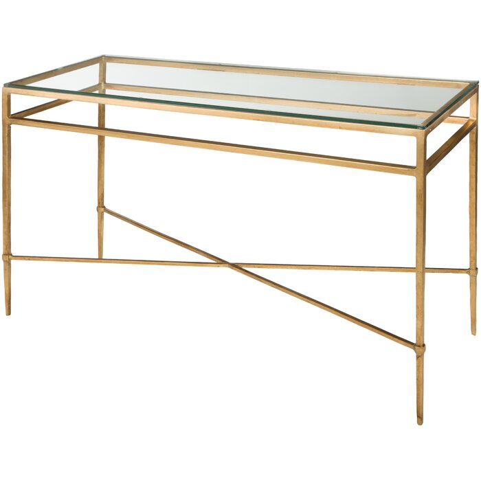 Ayrum Console Table / 83 x 132 CM
