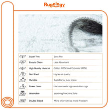 Load image into Gallery viewer, [Non Shedding Lightweight and Durable Rugs]-Rugology