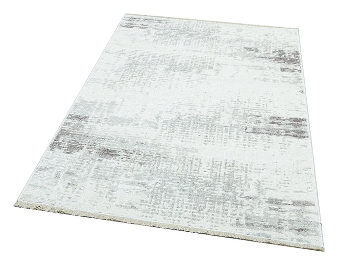[Non Shedding Lightweight and Durable Rugs]- Reversible double sided natural modern contemporary minimalist washable washing machine friendly living room bedroom kitchen kids room grey silver beige white soft colours embossed patterns designer artistic carpet and rug