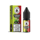 6mg Juice N' Power 10ml E-Liquid (50VG/50PG)