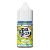 10mg Dr Frost 10ml Flavoured Nic Salt (60VG/40PG)