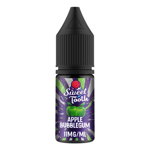 11MG Sweet Tooth 10ML Nic Salt (50VG/50PG)