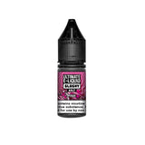 10mg Ultimate E-liquid Slushy Nic Salts 10ml (50VG/50PG)