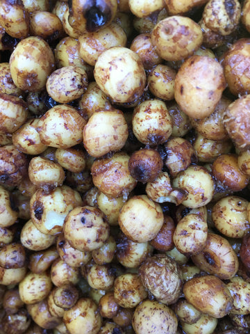 TIGER NUTS MIX 8 TO 20 MM READY TO FISH
