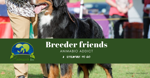 Breeder friends
