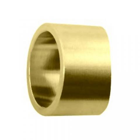 Brass Tower Flange (Bin D16)