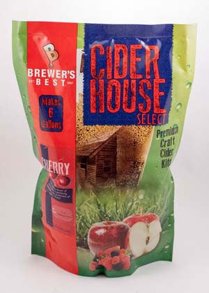 Cider House Select Cherry Cider
