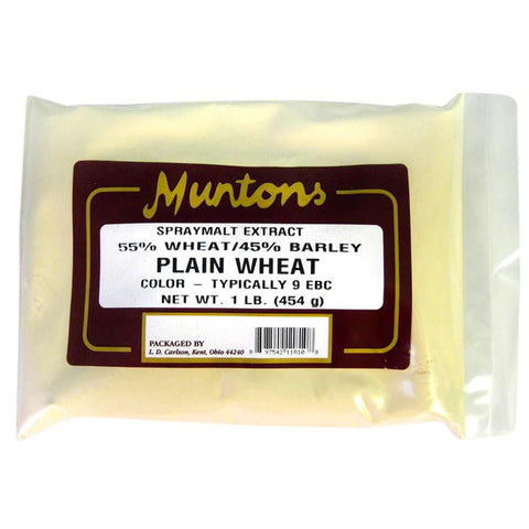 Muntons Wheat DME 1 Lb