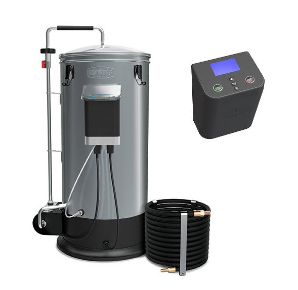 The Grainfather Connect - All Grain Brewing System (120V)
