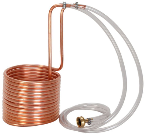 Wort Chiller - Large Size