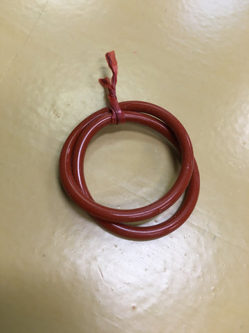 Silicon O-Ring High Temp (Set of Two)