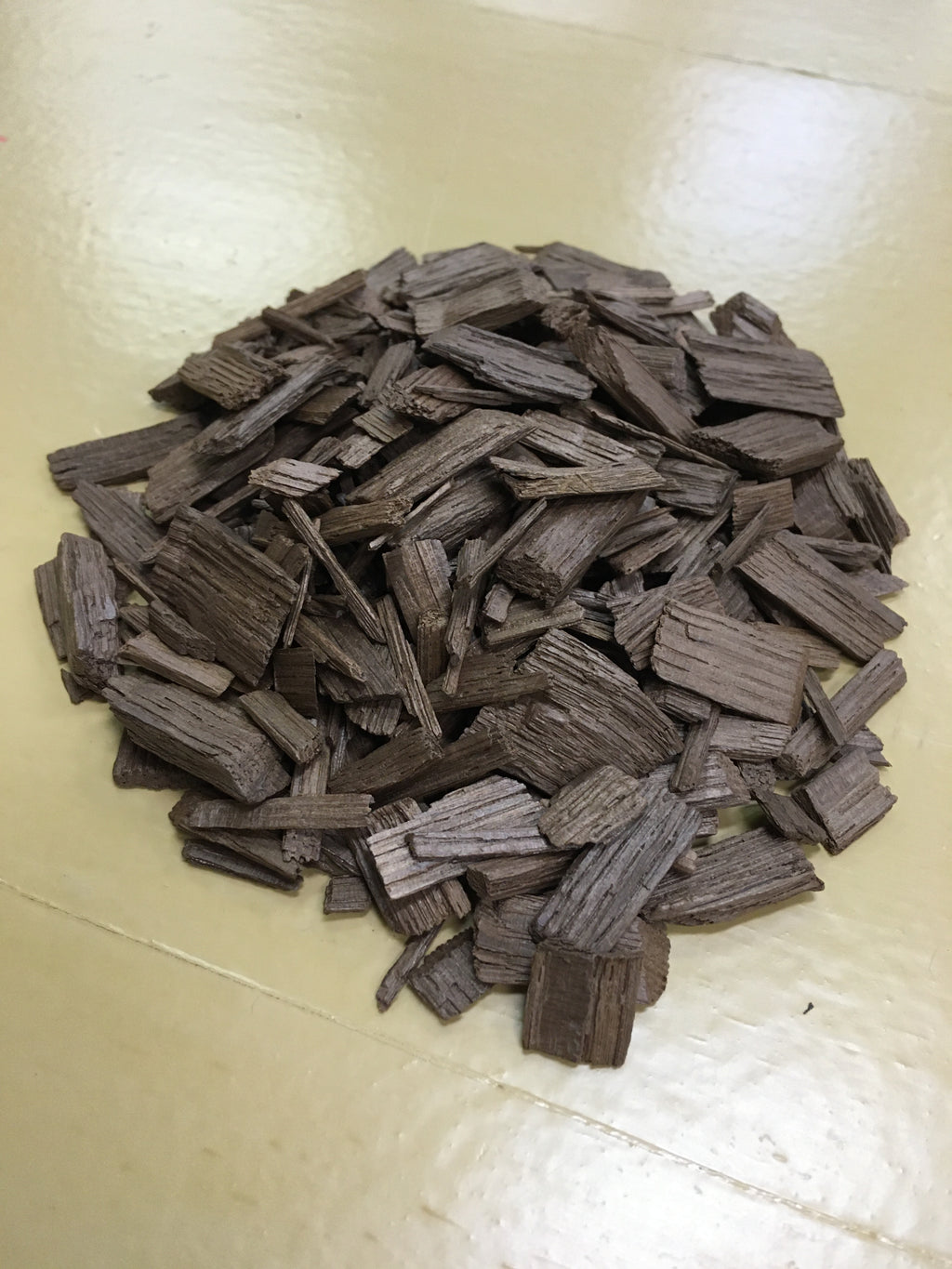 French Oak Chips 1 Oz
