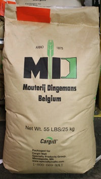 Dingemans Pilsen (Kiln 3) 55 Lb