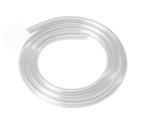"7/16"" Thin Wall Siphon Hose Per Ft"