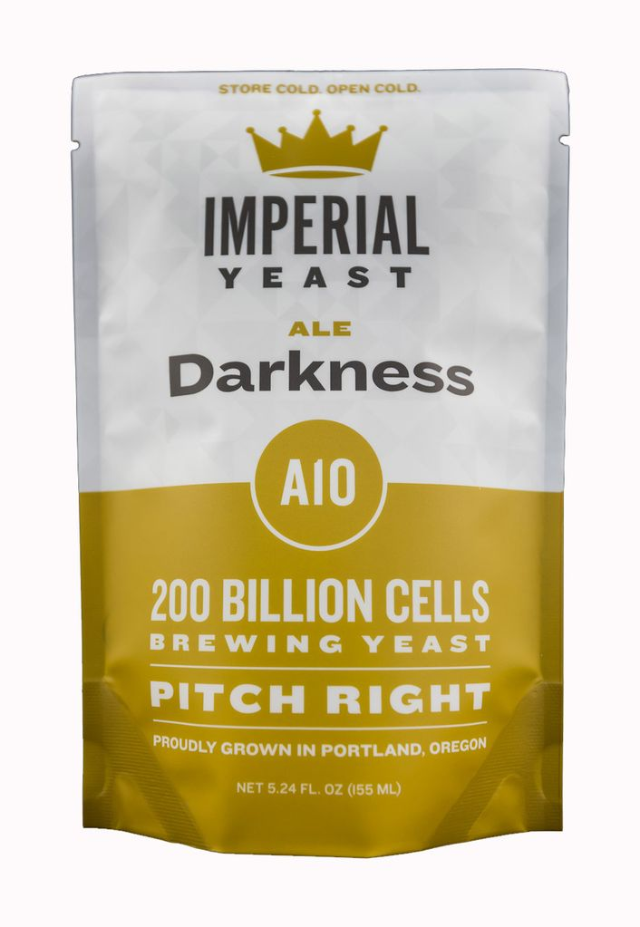 Imperial Liquid Yeast A10 Darkness Irish Ale