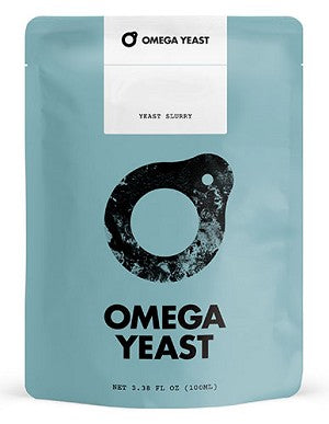 Omega Yeast Where Da Funk Brett Blend OYL-210
