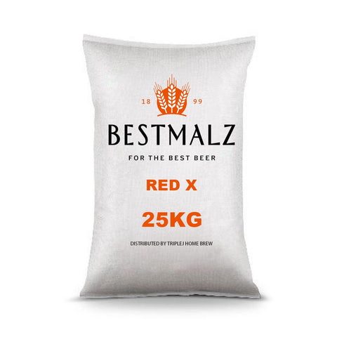 Best Malz Red X Malt 55 Lb