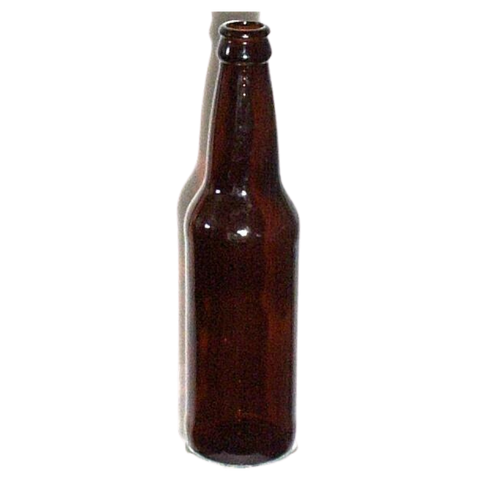 Beer Bottles Amber 12 Oz (24/case)