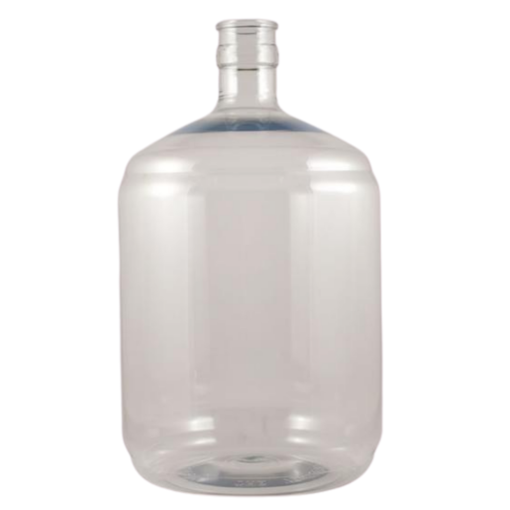 Vintage Shop 6 Gallon Plastic Carboy