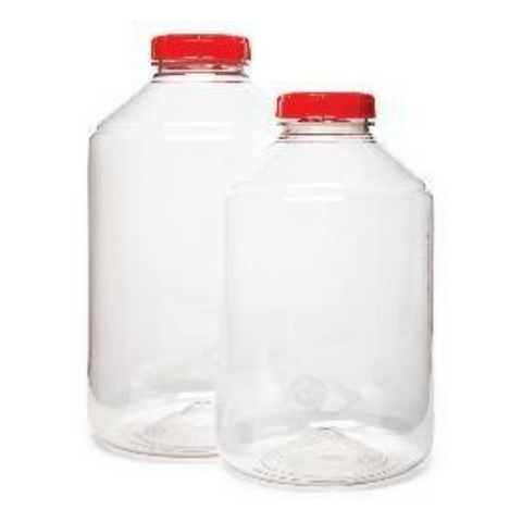 FerMonster PET Carboy 3 Gallon (Includes lid w/hole)