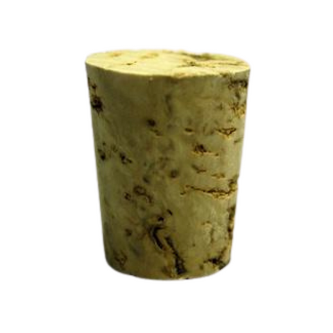 #7 Tapered Corks (100/bag)