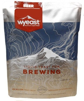 Wyeast Liquid Yeast Northwest Ale 1332