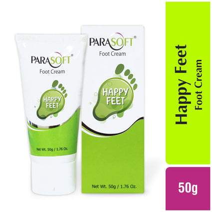 Parasoft Happy Feet 50g