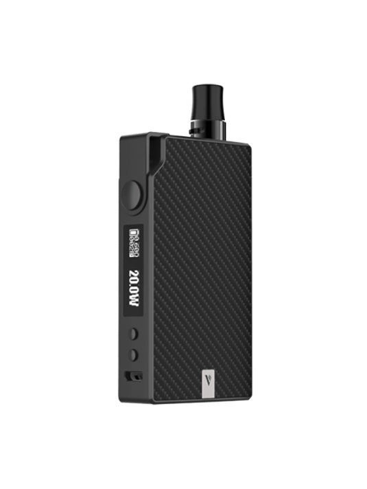 Vaporesso Degree Meshed Pod Kit 950mAh-Grey-VanguardSmoke