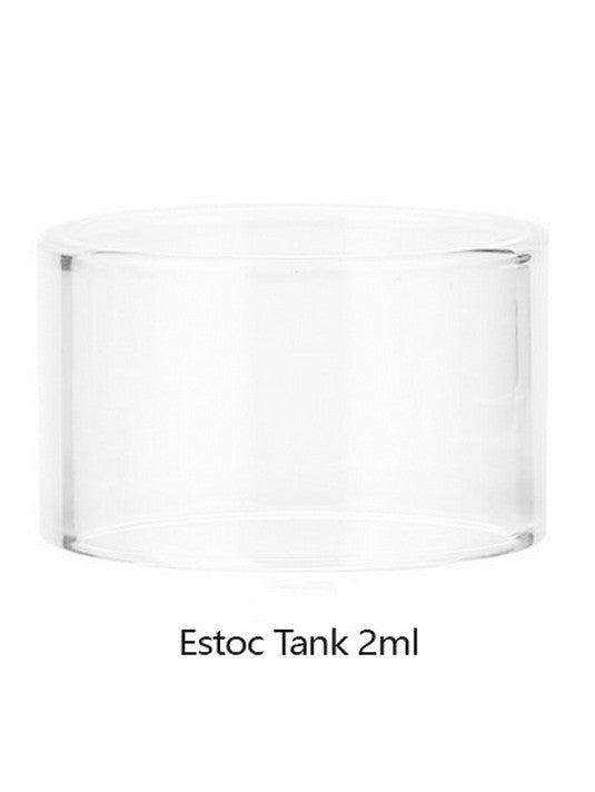Vaporesso Glass Tube-Estoc Tank