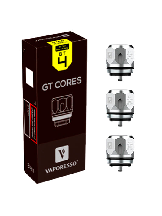GT Core Coils (3PCS)