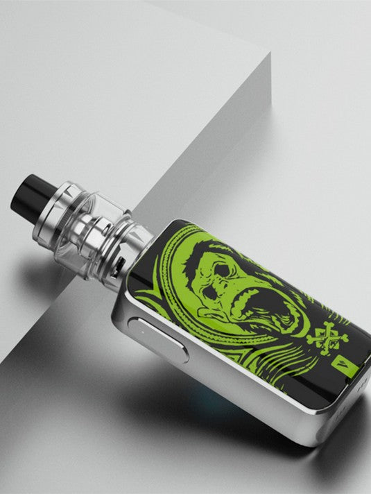 Vaporesso LUXE S 220W kits with SKRR Tank-VanguardSmoke