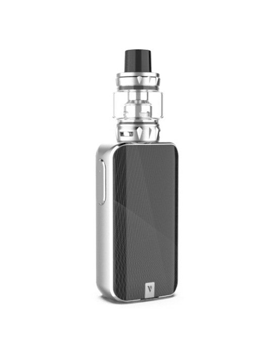 Vaporesso LUXE S 220W kits with SKRR Tank-Silver-VanguardSmoke