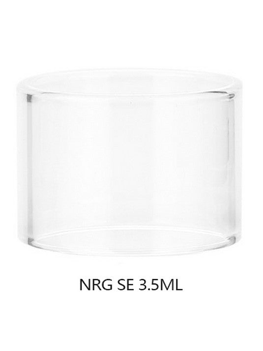 Vaporesso Glass Tube-NRG SE 3.5ML-VanguardSmoke