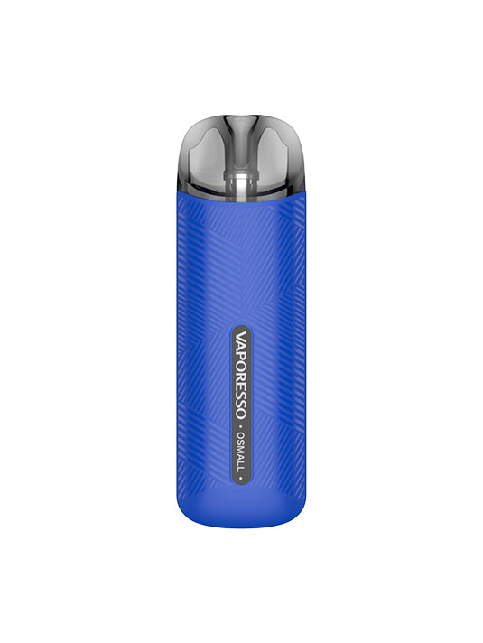 Vaporesso OSMALL built-in 350mAh Kit-Blue-VanguardSmoke