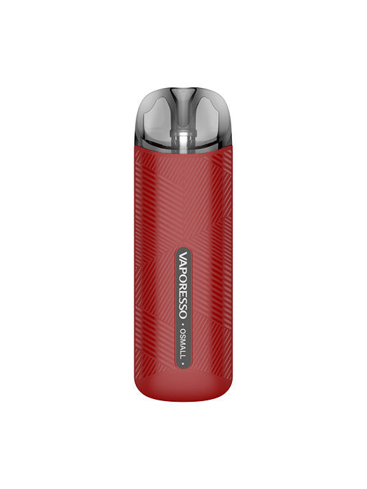 Vaporesso OSMALL built-in 350mAh Kit-Red-VanguardSmoke
