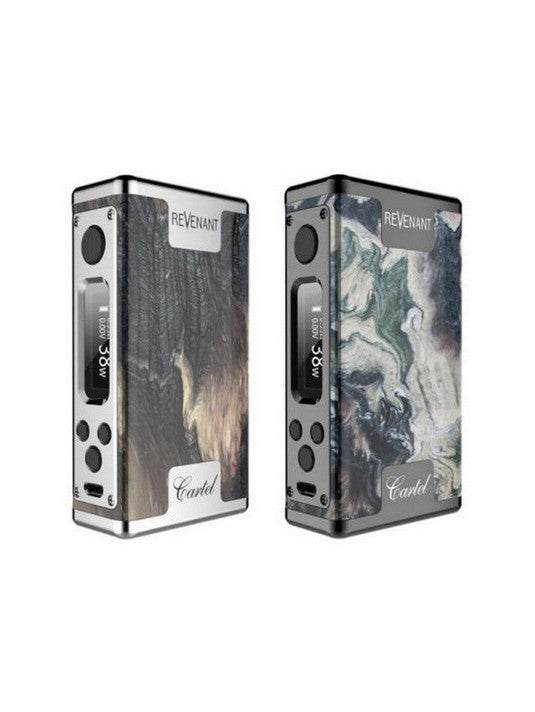 Revenant cartel 160W vape box mod-VanguardSmoke