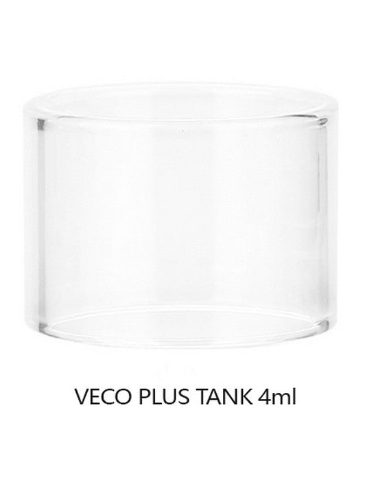 Vaporesso Glass Tube-VECO PLUS TANK