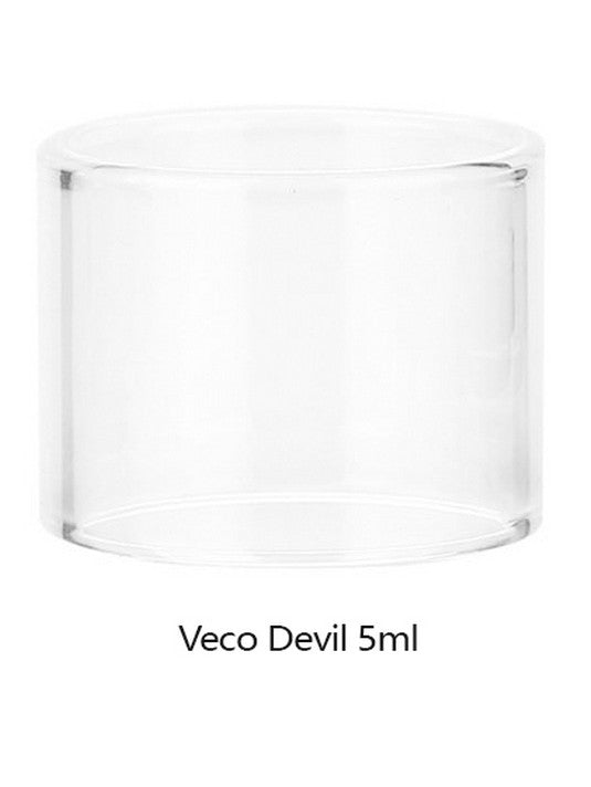 Vaporesso Glass Tube-Veco Devil-VanguardSmoke