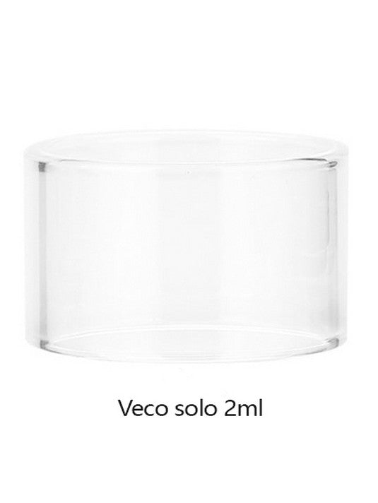 Vaporesso Glass Tube-Veco solo