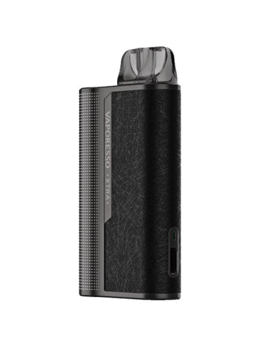 Vaporesso XTRA Pod Kit 900mAh battery-Grey-VanguardSmoke