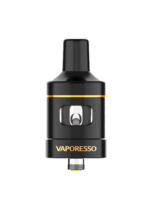 Vaporesso VM Sub-Ohm Tank 18/22/25mm-Black-VanguardSmoke