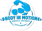 Body In Motion Muscle Therapy & Supplements