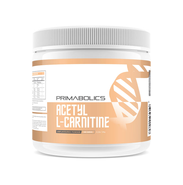 Primabolics Acetyl-Carnitine