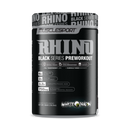 Rhino Black Series Pre Workout